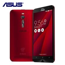 Asus Zenfone 2 Ze551ML 32 ГБ Встроенная память 4 ГБ Оперативная память Android 5.0 Quad Core 5.5 дюймов 3000 мАч 13MP LTE 4 г новый оригинальный dual sim мобильный телефон