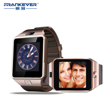 Smart Fashion Watches Bluetooth Remote Control Self Timer Pedometer Watch Fully Compatible Talk / Entertainment / Anti-lost