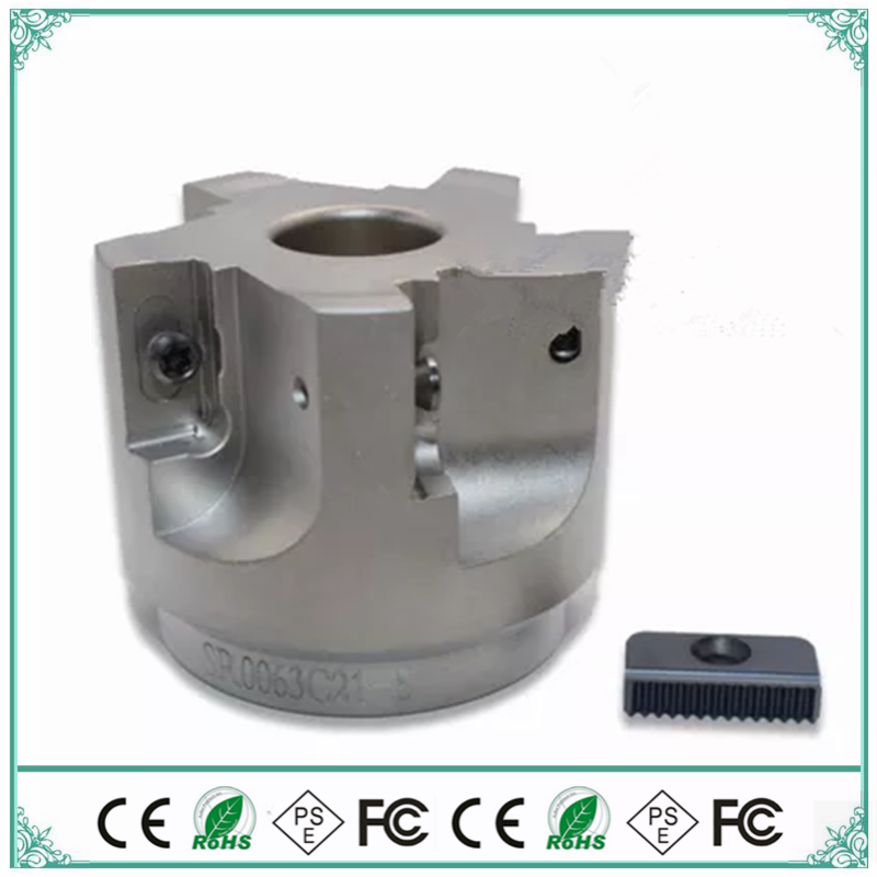 thread milling cutter,CNC Milling cutter, thread cutting machine,multi-tooth thread comb machine,carbide alloy SR thread knife цена