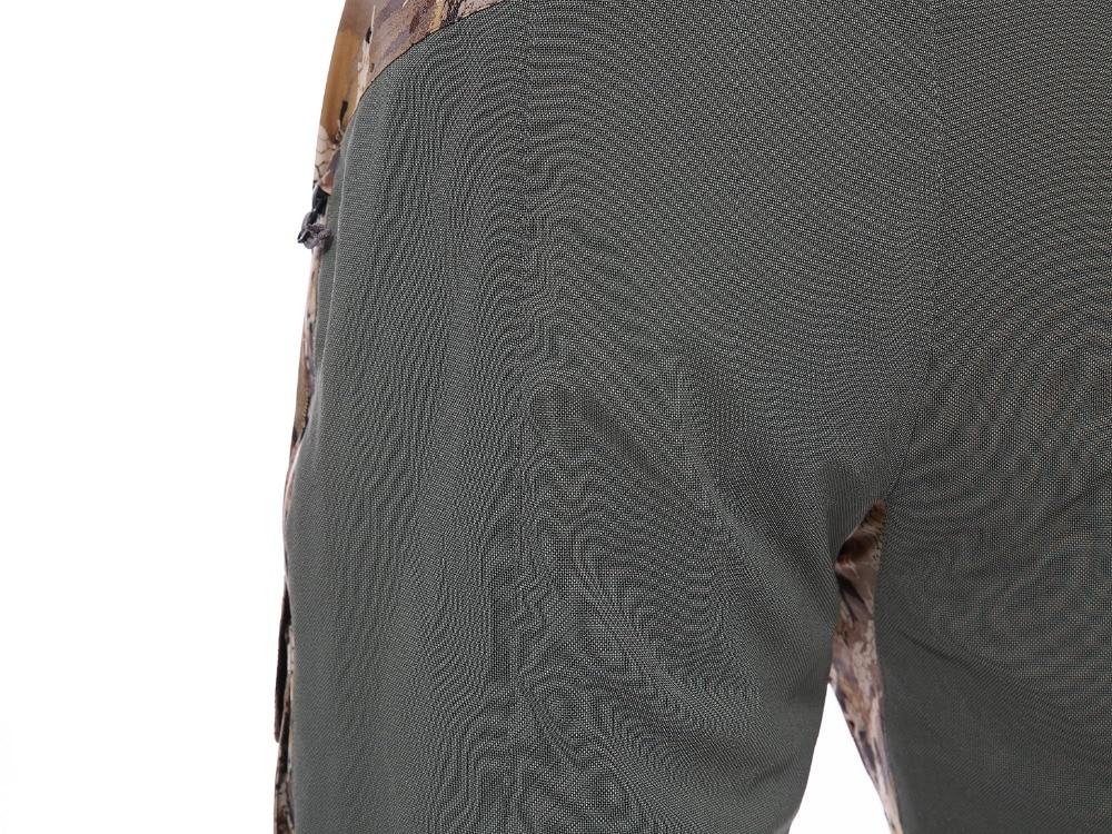 2019 SITEX Khanka Aves Aquáticas Marsh Mesmo como SITKA pant calças Boreal