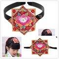 Menina Acessórios Para o Cabelo Bonito Headbands Faixas de Cabelo Bordado Importado Coreano Hanbok
