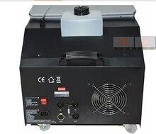 3000w fog machine Low Lying Floor  Machine