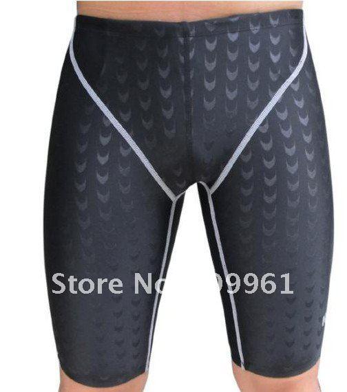 M to 5XL all size Pro professional shark skin sharkskin swim wear men - Sportswear and Accessories - Photo 1