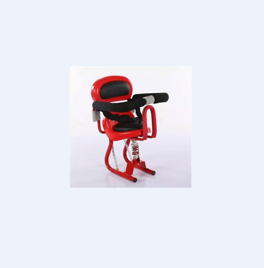 XIAOMI MIJIA M365 Electric scooter baby cushioning seat front full girth baby scooter safety seat