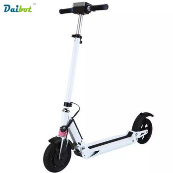 KUGOO-S1 8 Inch Two wheels electric scooter skateboard weight only 11kg self balance scooter 30KM kick scooter hoverboard