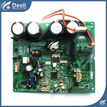 good working for air conditioning Main control board 2P143284 3PCB1412-2 RXS35FV2C