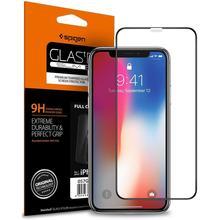 SPIGEN Glas. tR полное покрытие закаленное стекло протектор экрана для iPhone XS/iPhone X/iPhone XR/iPhone XS Max