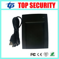 USB RFID EM card 125KHZ smart card reader USB proximity ID card reader for door access control and time attendance