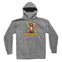 L Dirty Bastard Wu Tang Clan Mens Womens Fashion Letters Printed Hoodies Sweatshirts