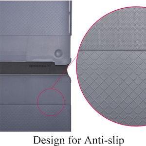 Image 4 - WIWU Laptop Sleeve für MacBook Pro 13 A2159 2019 Wasserdichte PU Leder Hardshell Fall für MacBook Pro 13 Zoll A1706 a1708