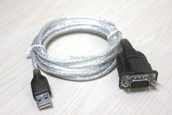 Оригинальная/оригинальная модель SABRENT, 6 футов, USB 2,0 в Серийный (9-контактный) Кабель-адаптер для SBT-FTDI DB-9 (чипсет FTDI)