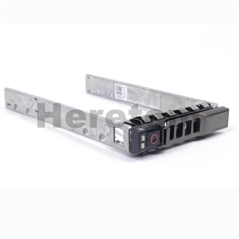 "2.5/"" Inch SAS SATA Hard Drive Tray Caddy For Dell PowerEdge T430 Hot-Swap NEW"