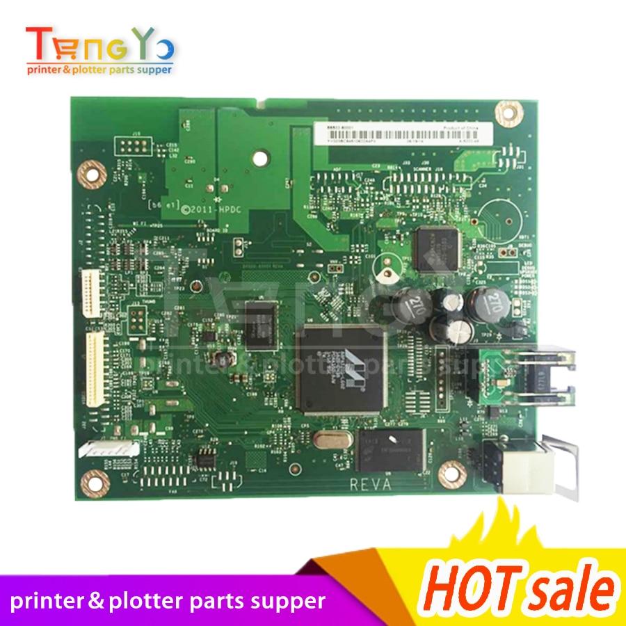 Original B6S02-60001 B6S01-60001 B6S00-60001 PCA ASSY Logic mainboard Formatter Board for LaserJet HP pro700 M701A/701N/M706NOriginal B6S02-60001 B6S01-60001 B6S00-60001 PCA ASSY Logic mainboard Formatter Board for LaserJet HP pro700 M701A/701N/M706N