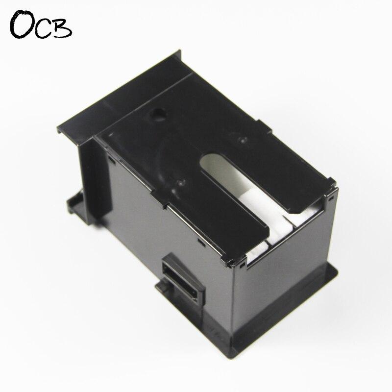 C13T671100 Maintenance Ink Tank For Epson WorkForce Pro WP-4011 WP-4015 WP-4020 WP-4025 WP-4530 WP-4511 Waste Ink Tank T6711