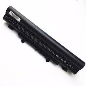 5200mAh para a Bateria Do Portátil Acer AL14A32 Para Acer Aspire E14 E15 E5 E5-531 E5-551 E1-571 E5-421 E5-471 E5-571 E5-572 V3-472 V3-57
