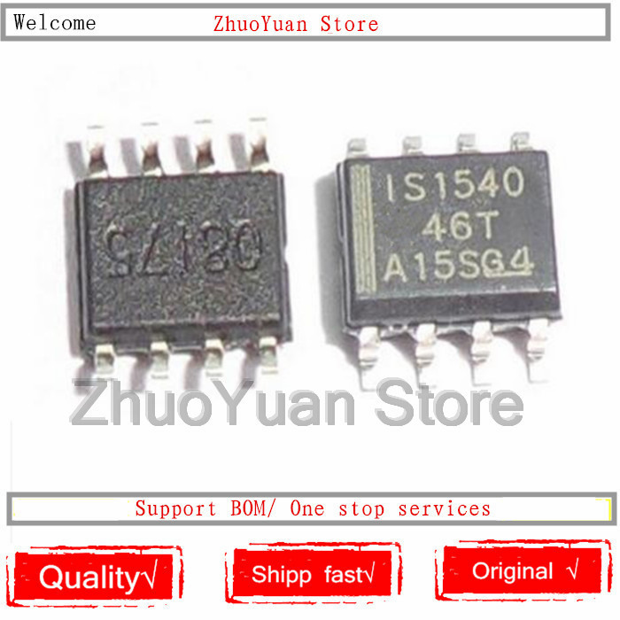 1PCS/lot ISO1540DR IS1540 ISO1540 ISO1540D SOP-8 IC Chip New Original In Stock