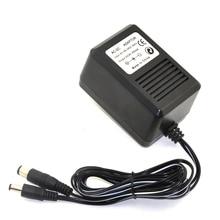 3 en 1 prise américaine adaptateur secteur chargeur dalimentation pour NES pour SNES pour SEGA Genesis