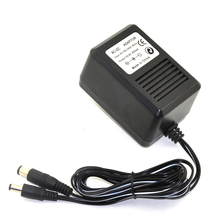 3 in 1 US Plug AC Adapter Power Supply Charger for NES for SNES for SEGA Genesis