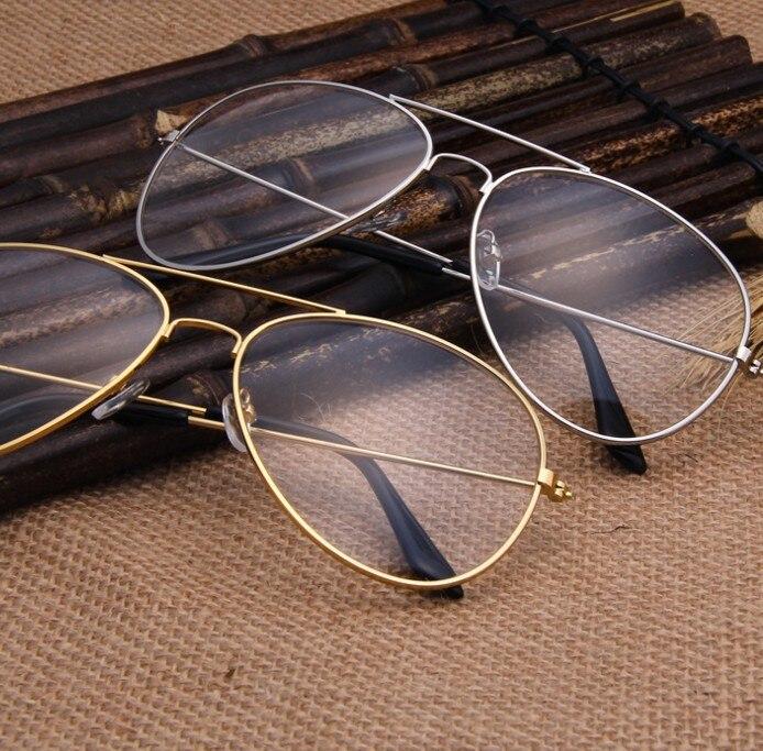 ⓪M51 una vendimia gafas Marcos Gafas claro lente mujeres ...