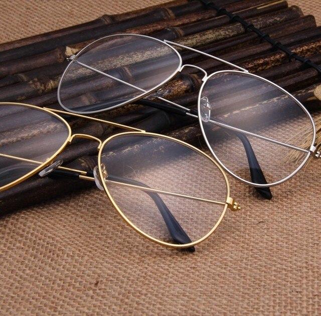 M51 vintage Eyewear Marcos Gafas claro lente mujeres espectáculo ...
