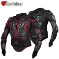 HEROBIKER Motorcycle Body Armor Motorcycle Jacket Men Chaqueta Moto Protectores Motorcross Racing Protective Protector Armor