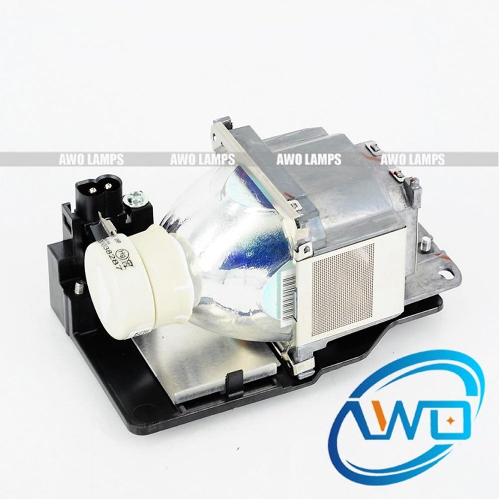 Lampe de projecteur originale AWO LMP-D213 avec ampoule UHP à - Accueil audio et vidéo - Photo 4