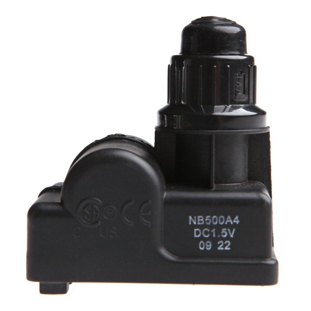 Новый Принадлежности для шашлыков замена газовый гриль 4 розетки AA Батарея Кнопка воспламенитель запала