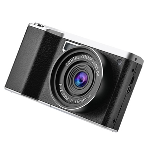 Image 4 - X9 4 インチ超 Hd Ips プレススクリーン 24 画素ミニシングルカメラ一眼レフデジタルカメラ