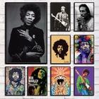 P549 Bob Marley Regg...