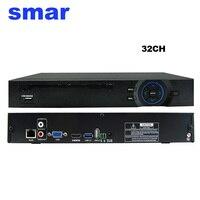 24CH 1080P NVR