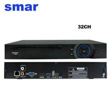 XMEYE 32 Channel1080P CCTV NVR 16CH 3MP 8CH 5MP NVR 2 HDD ONVIF2.3 HDMI  CCTV Surveillance Video Recorder Support 3G WIFI