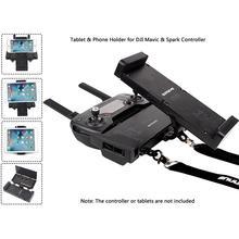 Plegable Extender 4.7-12.9 Pulgadas Tablet Stander Del Teléfono Móvil Del Sostenedor Del Soporte Soporte para Despertar y DJI DJI Mavic pro controlador