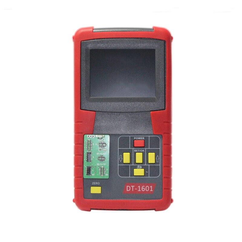Le nouveau matériel de Test de batterie de téléphone portable multi-capacité de la batterie détecteur compte de Cycle réinitialiser pour iPhone4/4 S/5G/5 S/6 p/7