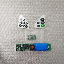 Ücretsiz kargo Ruiyan RY F600 F600P Fusion Splicer CCD kamera kurulu yüksek gerilim kurulu Keyboard yedek parçalar için