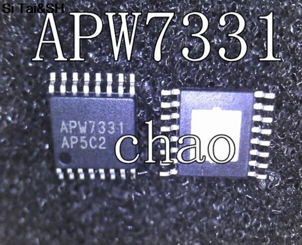 1pcs/lot APW7331 7331 TSSOP-16