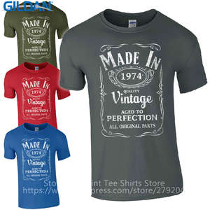 70b14d3f phiking T Shirt Design Short Born Birthday Tees For Men