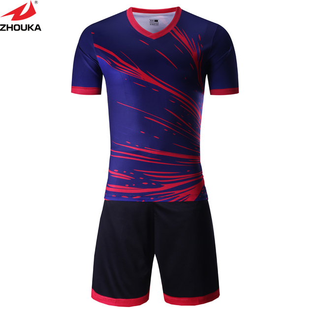 8b7f82c6d8f custom this design jersey sublimation printing your own name number and  logos on