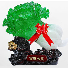Free shipping Wedding business gifts Chinese  furnishing  best luck lucky absorption and transport Jin Chan jade cabbage jade w free shipping chinese for managers business chinese volume 1 2 cd