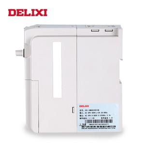 Image 5 - ديليكسي التيار المتناوب 0.4 2.2KW 220 فولت مرحلة واحدة المدخلات 3 المرحلة الإخراج 50HZ 60HZ محول تردد لمحرك محول منظم السرعة