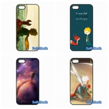 The Little Prince and Fox Phone Cases Cover For Samsung Galaxy 2015 2016 J1 J2 J3 J5 J7 A3 A5 A7 A8 A9 Pro