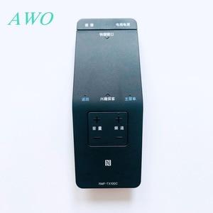 Image 1 - الأصلي صوت التحكم عن بعد التلفزيون RMF TX100c لسوني RMF TX100 RMF TX100E KDL 55W805C KDL 55W755C KDL 50W805C 50W755C