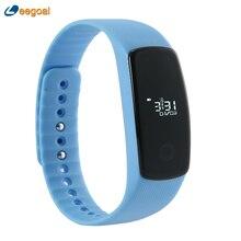 Лидер продаж M01 Беспроводной smart bluetooth спортивные часы браслет водонепроницаемость с Фитнес трекер Шагомер, Счетчик отслеживания