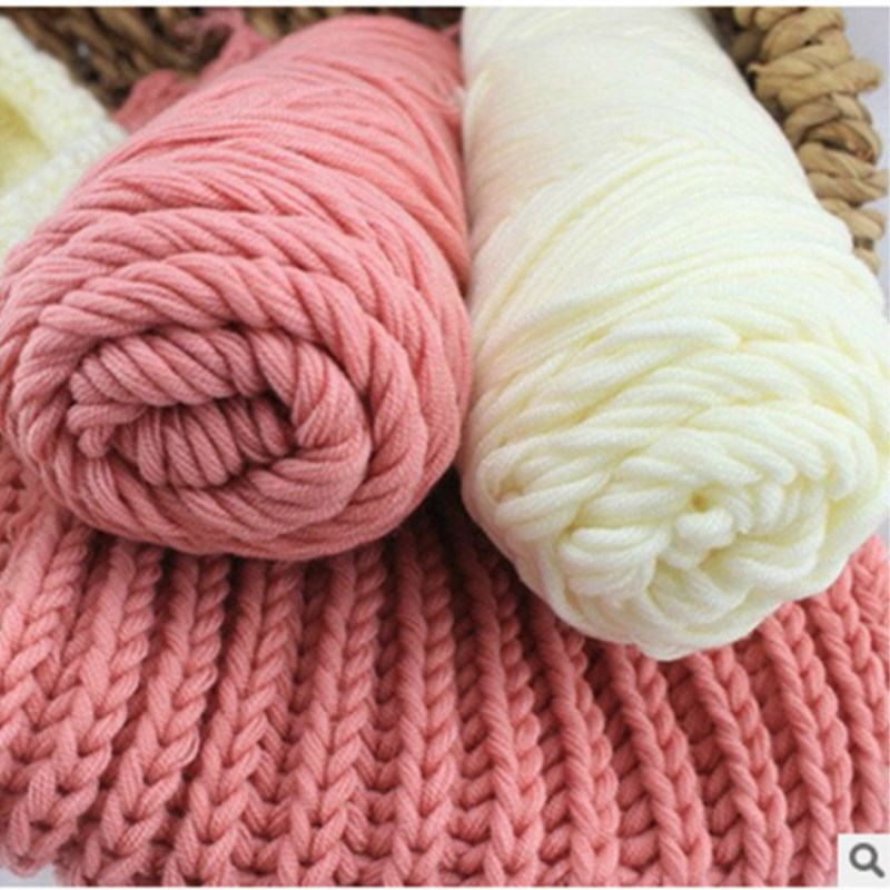 e26ae79b9 Cynthia 10pcs 1000g Milk Fiber Cotton Yarn for Knitting Baby ...