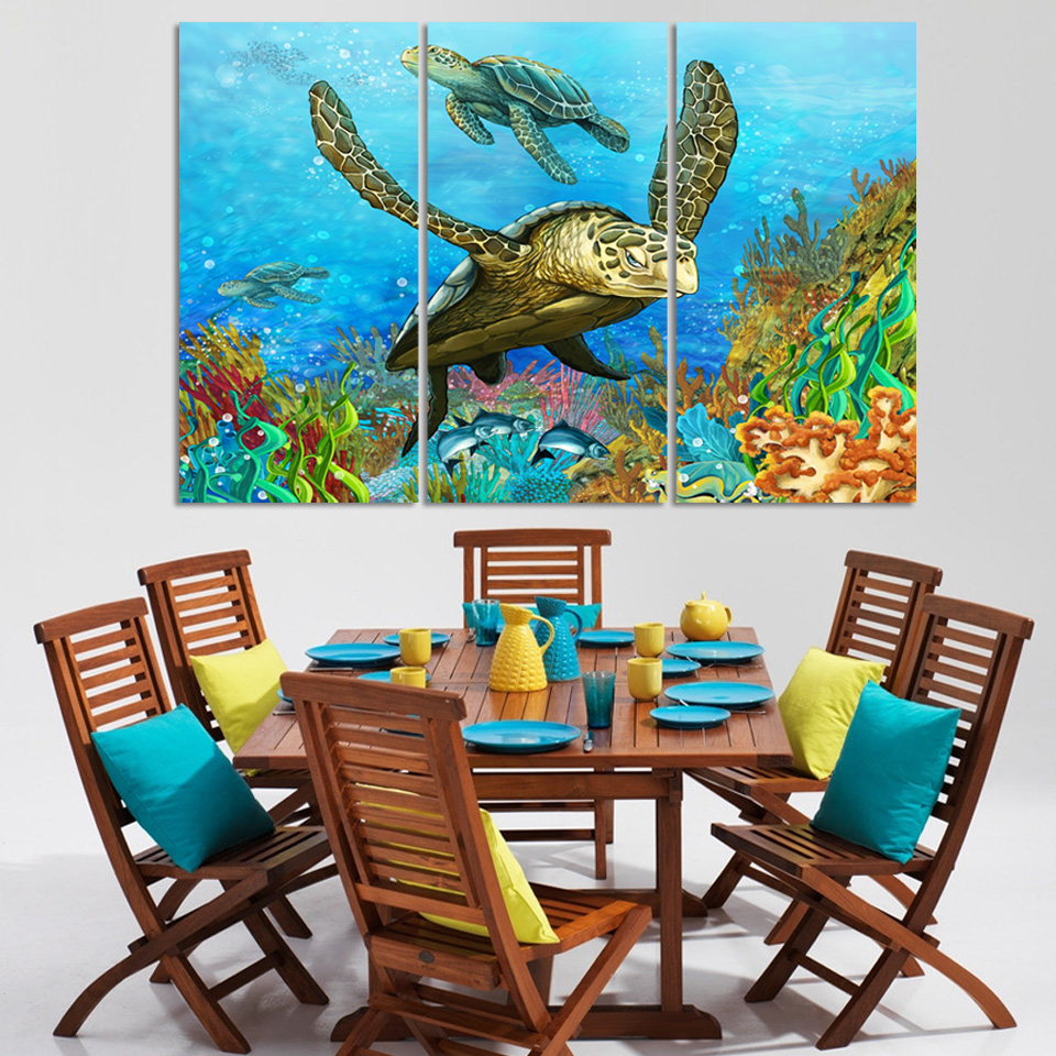 Sea Turtles Pictures Promotion-Shop for Promotional Sea Turtles ...