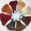 3PCS/LOT BJD Wig Hair 15CM Doll Curls Natural Colors DIY Hair Doll Wigs