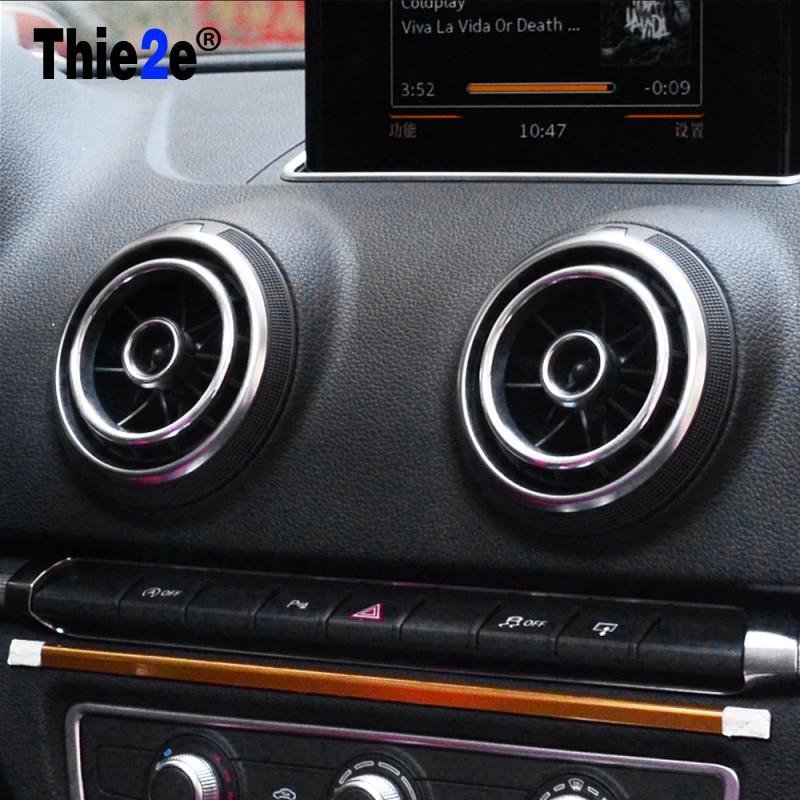 tableau de bord de voiture air conditionn vents d coration garniture sortie d 39 air anneau. Black Bedroom Furniture Sets. Home Design Ideas