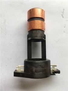 Запчасти для автобусов 1 шт., электрический генератор престолита, модель с кольцом из меди/меди, для yutong/zhongtong/higer, AVI147D/168S, 1 шт.
