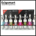 Protank 3 Clearomizer Pyrex Glass Tank Dual Core Atomizer Vaporizer For eGo Cigarette Electronic Cigarette Ego Battery Arrival