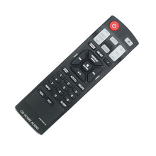 Original Genuine LG CM4321 CM4331 CD HOME AUDIO Remote Control AKB73655708 Fernbedienung