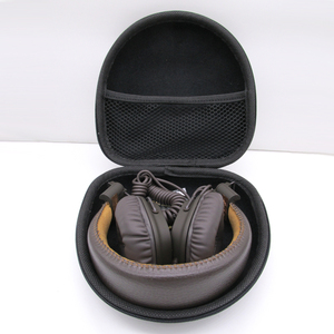 Image 1 - Boîtier de rangement OEM chaud avec étui rigide pour Marshall Major I II mi Bluetooth casque écouteur